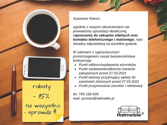 Italmeble Poznań