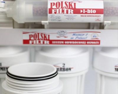 «Polski Filtr» RO5