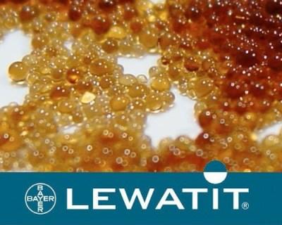 Bayer® Lewatit