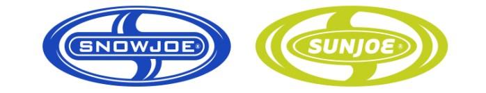 snow-joe-sun-joe-logos