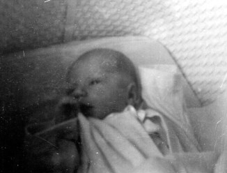 six-days-old