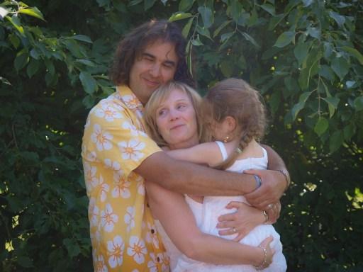 Rick and Carla Wedding
