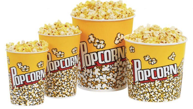 Você sabia porque comemos PIPOCA nos cinemas?