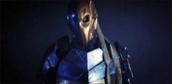 Exterminador Assassino de Arkham