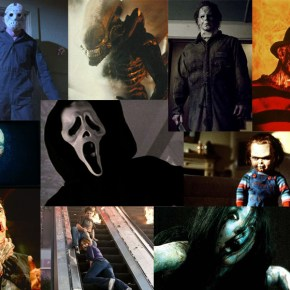 filmes de terror que viraram series