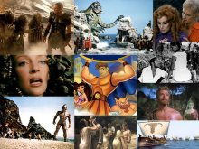 filmes sobre mitologia grega e romana