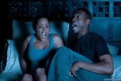 inatividade paranormal 2