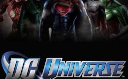 universo dc comics