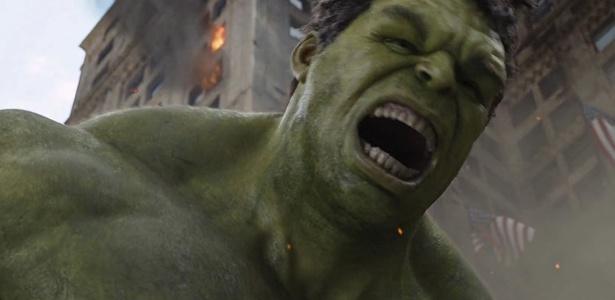 Vingadores 2 : Lou Ferrigno afirma que Hulk ganhará novo filme solo após segundo filme em equipe