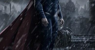 henry cavil superman