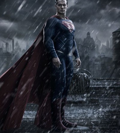 henry cavil superman