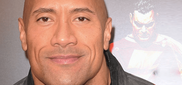 DC Comics - The Rock fala mais sobre seu personagem