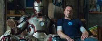 Robert Downey Jr. confirma Homem de Ferro 4