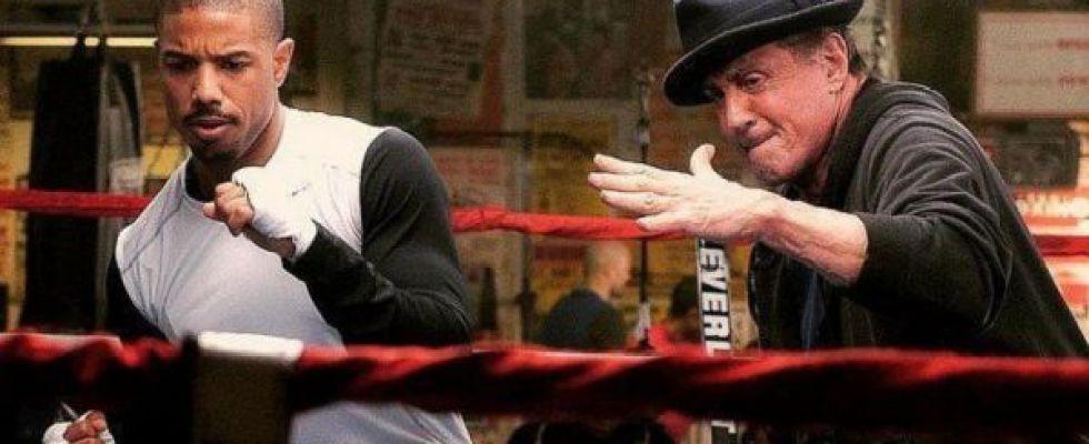 Creed Rocky Balboa