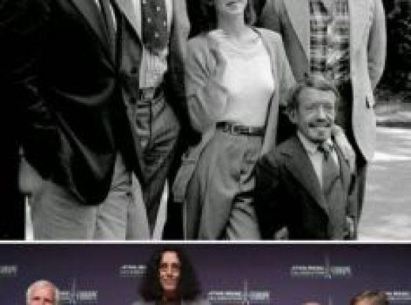 Antes e Depois : star wars