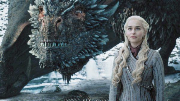 E se Game of Thrones fosse feito por Tim Burton?