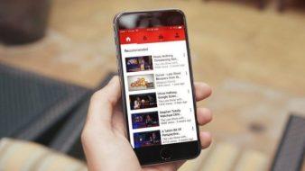 Melhores aplicativos para ver filmes iphone e ipad