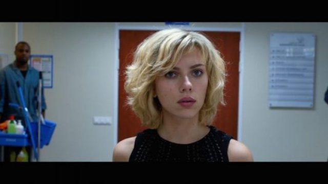 LUCY (2014), COM SCARLETT JOHANSSON