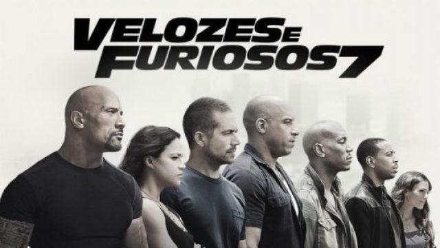VELOZES & FURIOSOS 7 (2015)