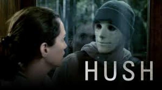 Hush A Morte Ouve