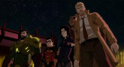Crítica | Justice League Dark: Apokolips War - Poltrona Nerd