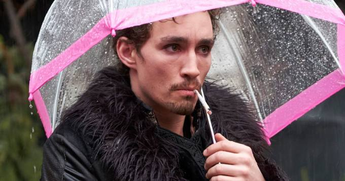 The Umbrella Academy | Showrunner está interessado em spin-off sobre Klaus