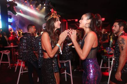 Thaila Ayala e Bruna Marquezine / Foto: Divulgação