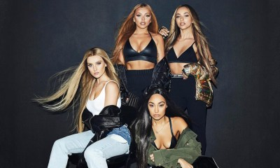 Little Mix Attitude Mag LM5