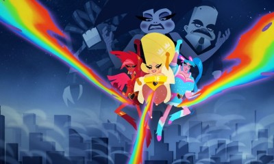 super drags estreia na
