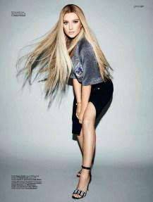 Perrie Edwards | Foto: Zoe McConnell/Attitude Magazine