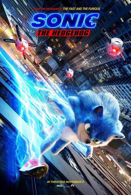 sonic poster 01