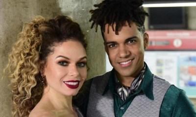 Dancing Brasil Vinicius DBlack vence disputa contra Daniele Hypolito e Bia Feres