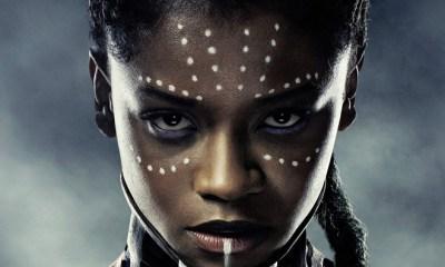 Livro de Shuri irmã de Pantera Negra será lançado pela Marvel cópia