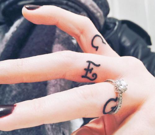 hayley tatuagem chad