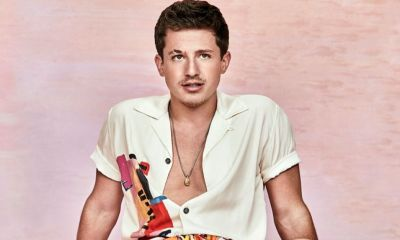 Charlie Puth Girlfriend
