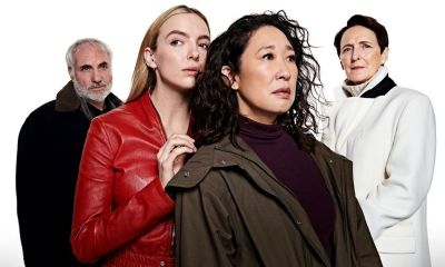 Killing Eve Globoplay 3a Temporada