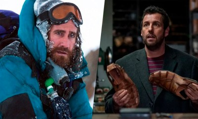 SUPERCINE ADAM SANDLER EVERESTE