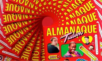ALMANAQUE TUDUM FESTIVAL