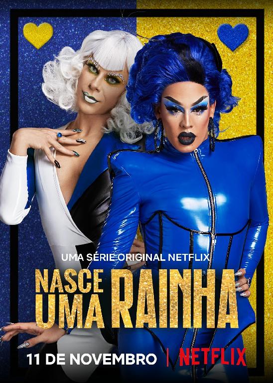 NASCE UMA RAINHA NETFLIX FOTOS 2