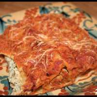 Cannelloni au Brocciu façon Poluccia