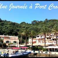Le Rendez-Vous d'Antò n°7: Une Journée à Port Cros