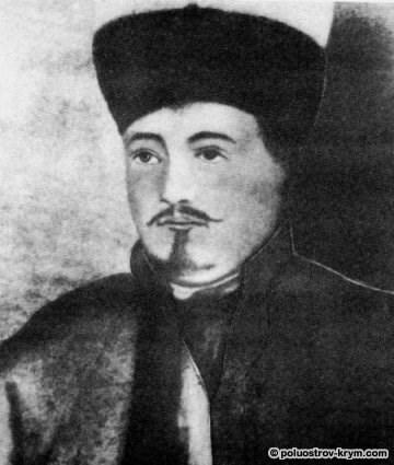 Караимский гахам Симха Бабович