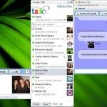 Configurar Google Talk para usar MSN Messenger