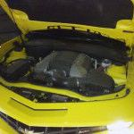 Camaro Super Sport