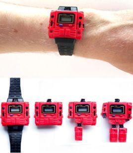 Transformer Watch.