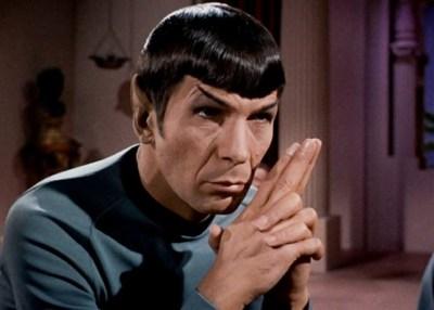 Las necesidades de muchos anteceden a las necesidades de pocos e inclusive a la de uno mismo. -Spock.