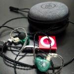 NF Audio NA2 earphones review