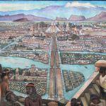 Mexico-Tenochtitlan, 500 años