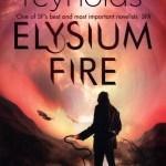 Elysium Fire – Alastair Reynolds