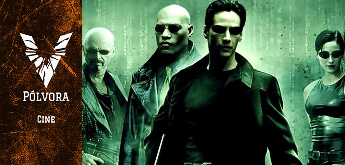 Regresa la saga de The Matrix